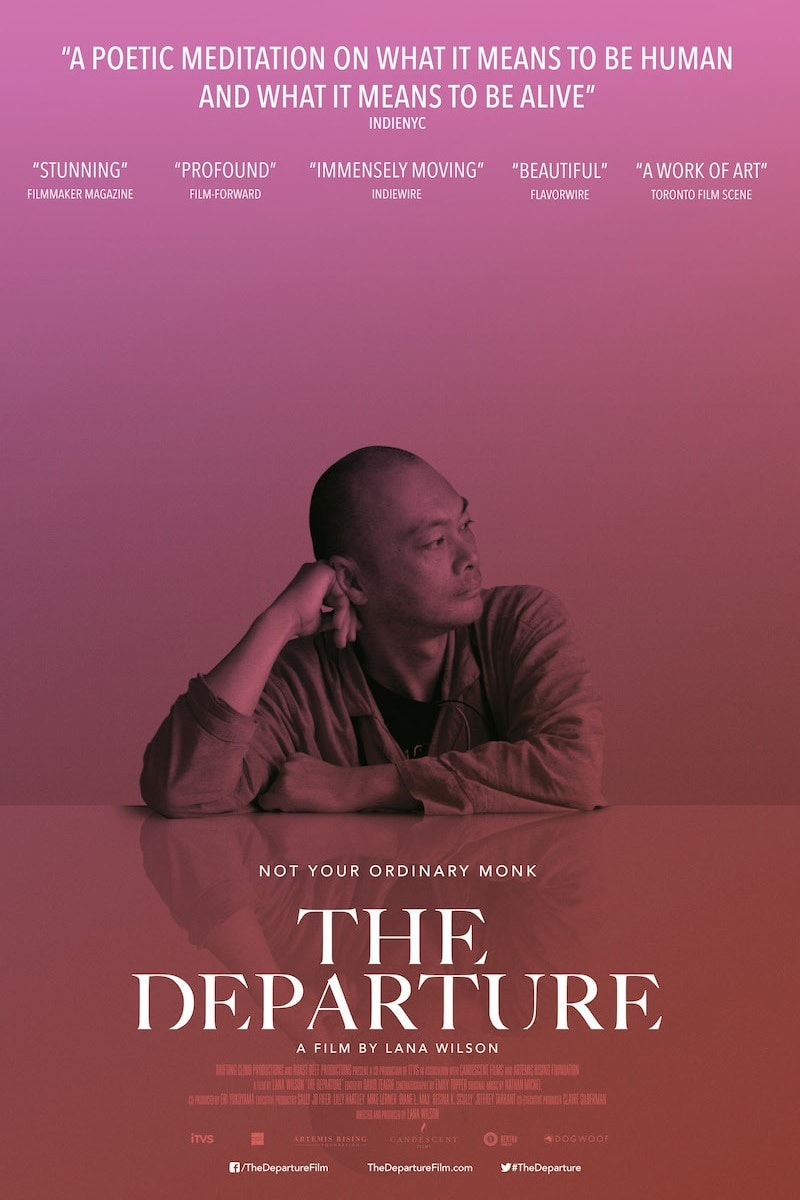 The Departure documentary by Lana Wilson_Japanese Movie Recommendations by JustOneCookbook.com