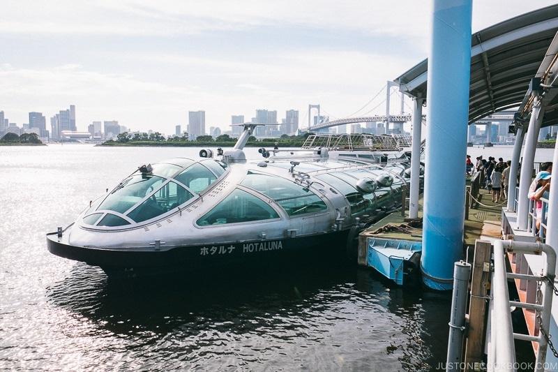 Tokyo Cruise ???????