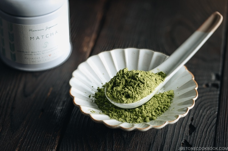 Matcha Premium Japanese Powdered Green Tea Giveaway (US only)