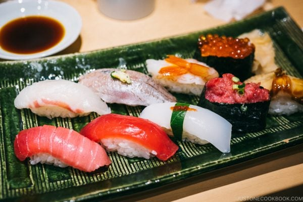 Japanese Dining Etiquette | Easy Japanese Recipes at JustOneCookbook.com