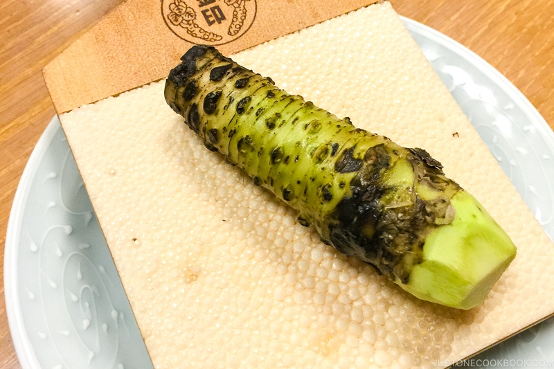 Japanese Dining Etiquette Guide Wasabi