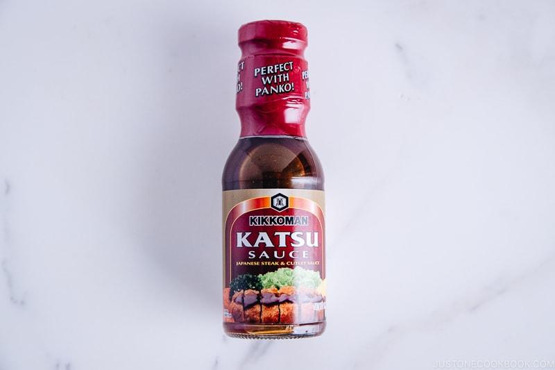 Katsu Sauce - Kikkoman