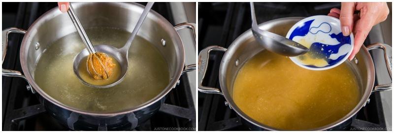 Vegan Miso Soup 7