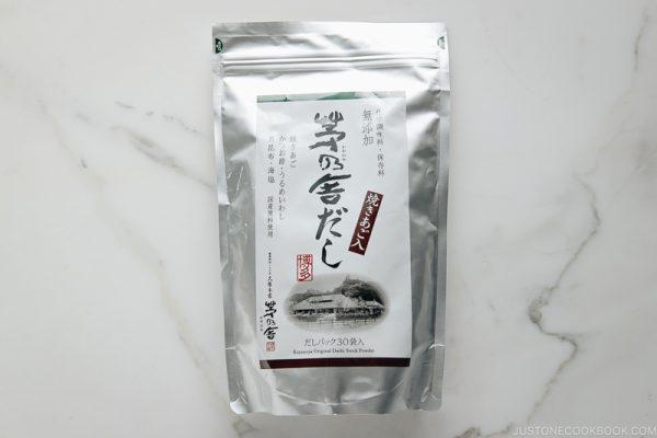 Kayanoya Dashi Packet | Easy Japanese Recipes at JustOneCookbook.com