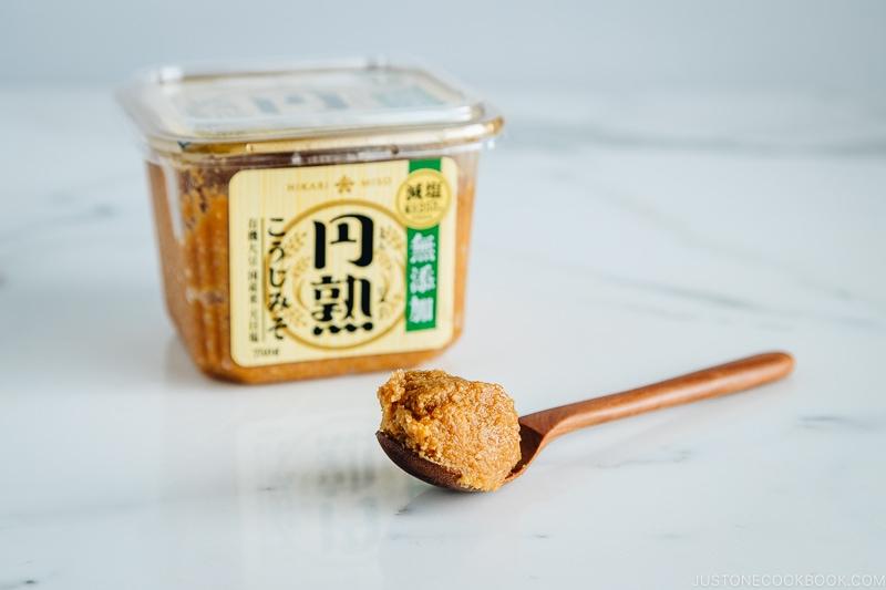 Enjuku Koji Miso Less Sodium