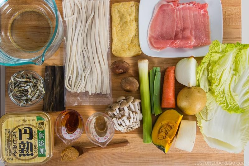 Hoto Ingredients