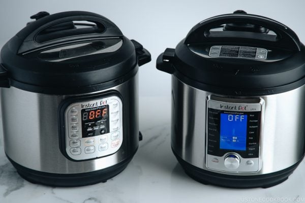 5 Reasons Why I Love My Instant Pot | Easy Japanese Recipes at JustOneCookbook.com