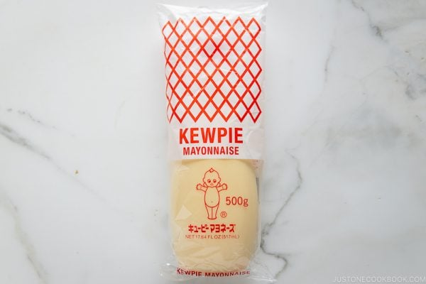 Kewpie Japanese Mayonnaise | Easy Japanese Recipes at JustOneCookbook.com