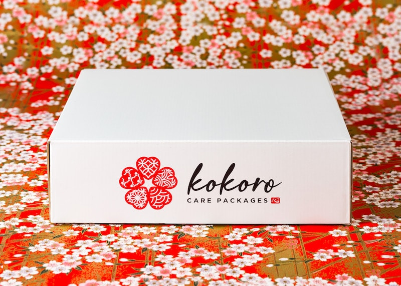 Kokoro Care Packages giveaway