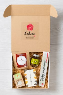 Kokoro Care Packages giveaway on JustOneCookbook.com