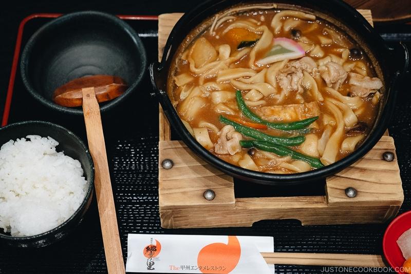 Hoto in Yamanashi | Easy Japanese Recipes at JustOneCookbook.com