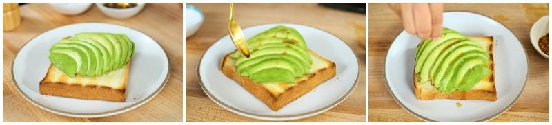 Avocado Toast 10