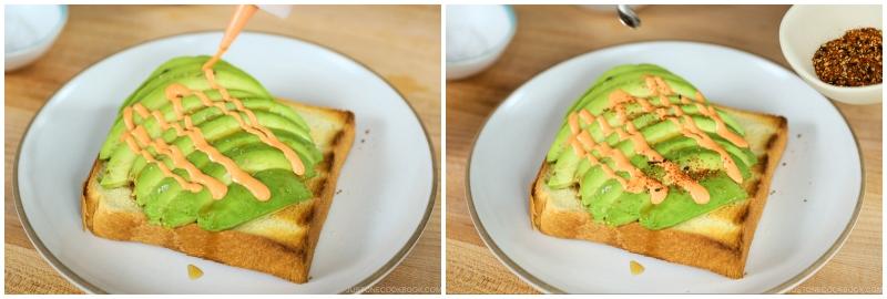 Avocado Toast 11
