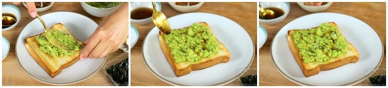 Avocado Toast 12