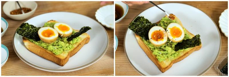 Avocado Toast 14