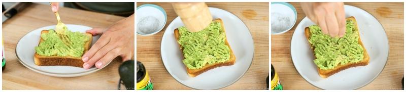 Avocado Toast 5