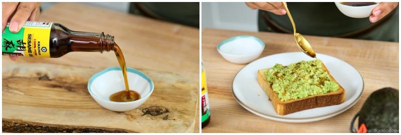 Avocado Toast 6