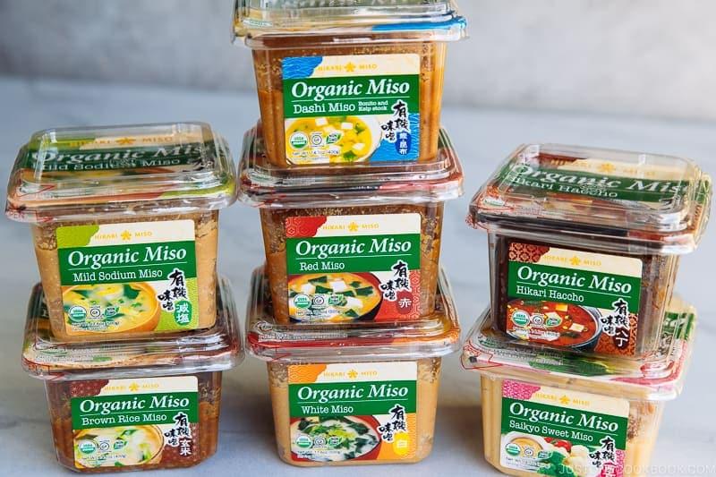 Hikari Miso Organic