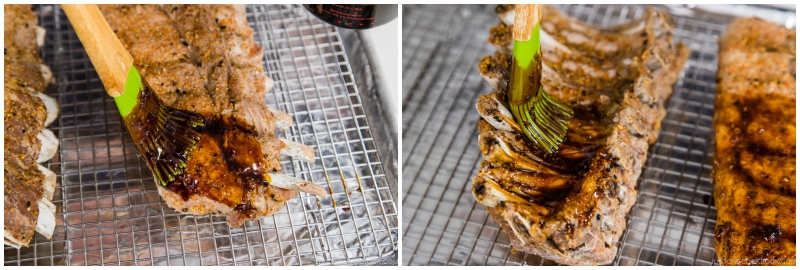 Instant Pot Asian Sticky Ribs 14