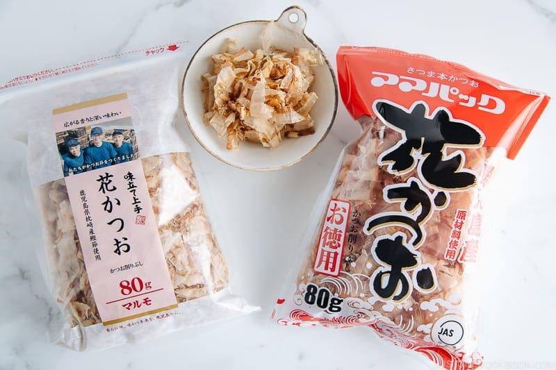 Katsuobushi (Dried Bonito Flakes) | Easy Japanese Recipes at JustOneCookbook.com