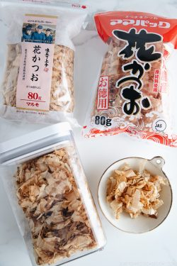 Katsuobushi (Dried Bonito Flakes) | Easy Japanese Recipes at JustOneCookbook.com