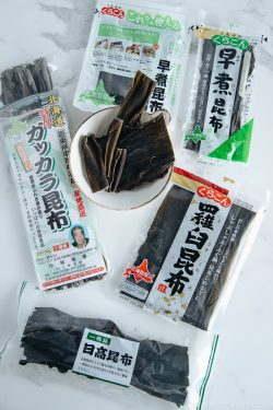 Kombu (Kelp) | Easy Japanese Recipes at JustOneCookbook.com