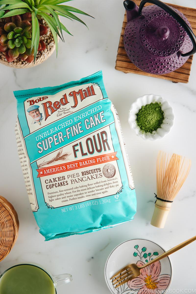Bob's Red Mill Super-Fine Cake Flour