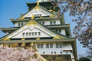 Japan Osaka Castle Travel Guide