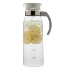Slim Glass Bottle