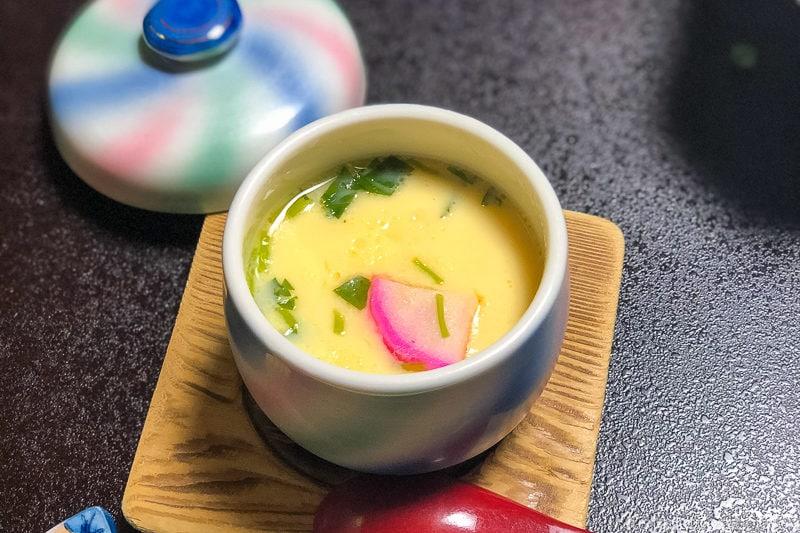 chawanmushi - Kaiseki Ryori: The Art of the Japanese Refined Multi-course Meal | www.justonecookbook.com