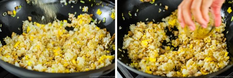 Chashu Fried Rice 12