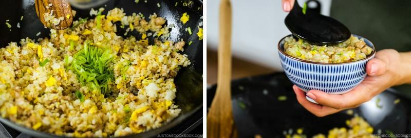 Chashu Fried Rice 13