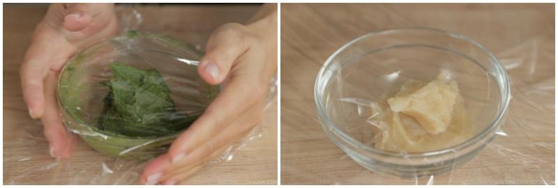 Green Tea Mochi 3