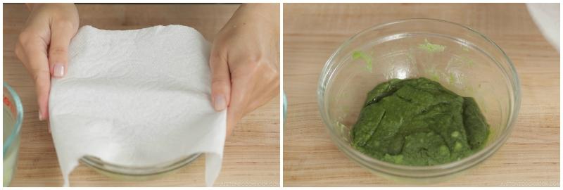 Green Tea Mochi 31
