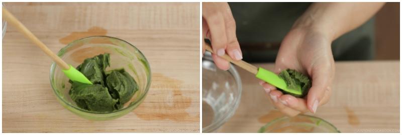 Green Tea Mochi 8