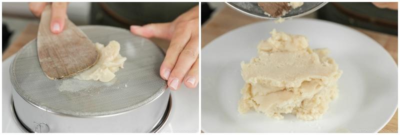 White Bean Paste 10