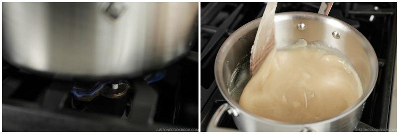 White Bean Paste 12