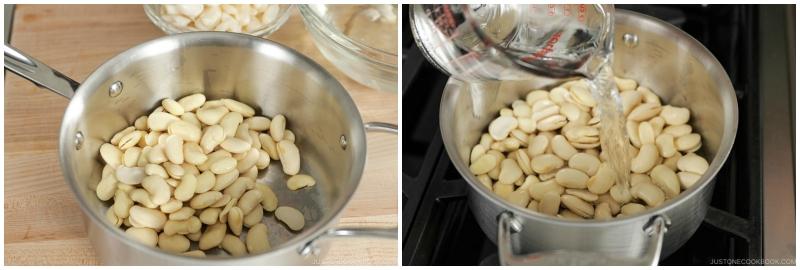 White Bean Paste 3