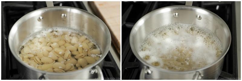 White Bean Paste 4