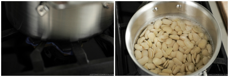 White Bean Paste 6