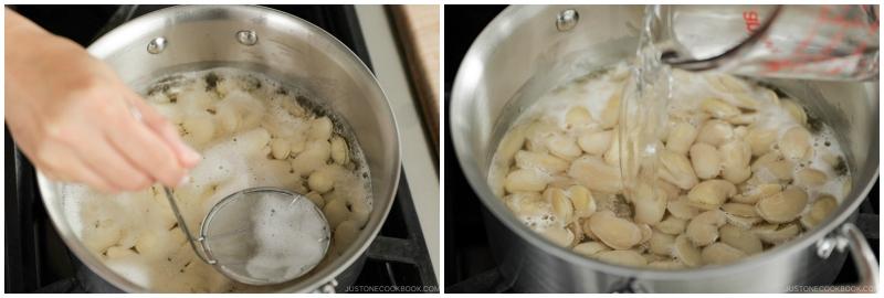 White Bean Paste 7