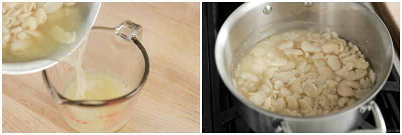 White Bean Paste 9