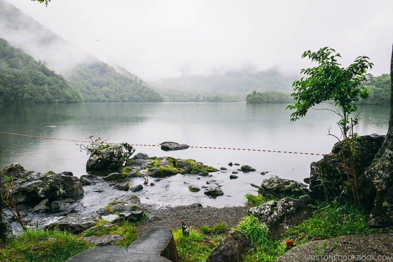 Lake Yuno - Things to do around Lake Chuzenji | www.justonecookbook.com