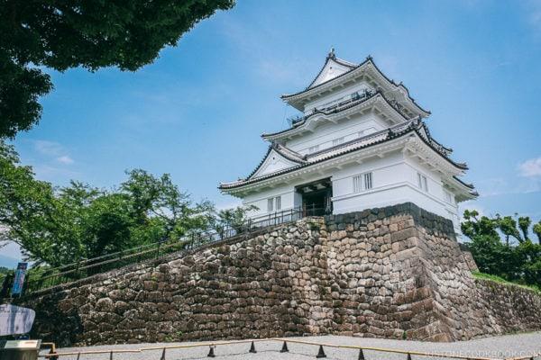 Odawara Castle - Odawara Castle Guide | www.justonecookbook.com