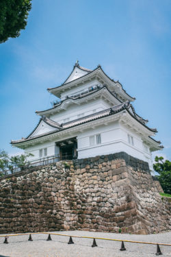- Odawara Castle Guide | www.justonecookbook.com