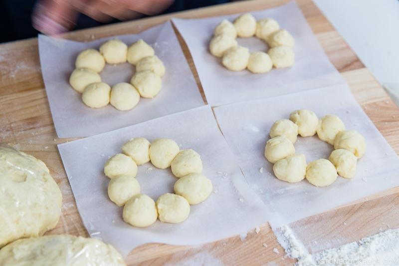 Pon de Ring Donut 24