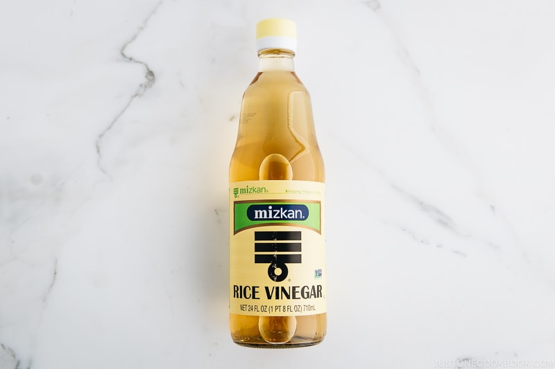 Rice Vinegar | Easy Japanese Recipes at Just One Cookbook.com