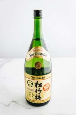 Sake | Easy Japanese Recipes at Just One Cookbook.com