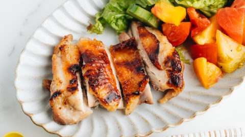 Shio Koji Chicken 塩麹チキン