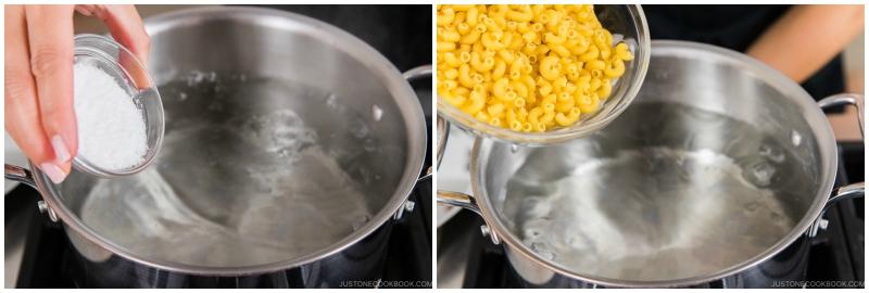 Macaroni Gratin 17